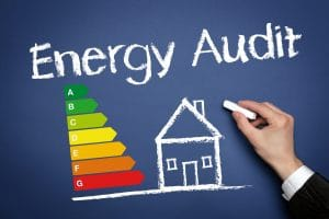 energy audit for homes new orleans