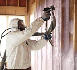 Spray Foam Inspections New Orleans