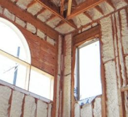 New Orleans Service Insulation