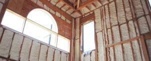 Foam Insulation Louisiana - ecostarfoam